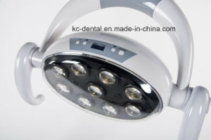 Dental LED Surgical Lamp for Dental Chair with Ce Approved pictures & photos