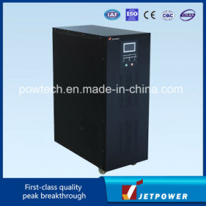 220VDC/AC 20kVA/16kw Electric Power Inverter/Pure Sine Wave Inverter (20kVA) pictures & photos