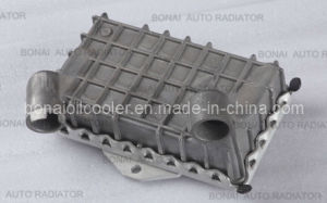 Oil Cooler for Benz 606 180 0365 pictures & photos