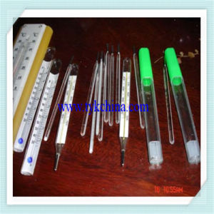 Thermometer Glass Tube for Thermometer pictures & photos