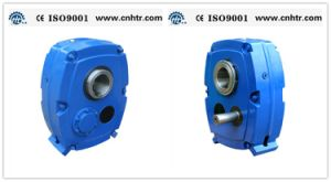 Best Sell Hxgf Series Shaft Mounted Gearbox for Crusher