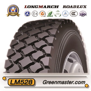Longmarch Tire Neumaticos 11r24.5, 11r22.5, 295/75r22.5 Llantas pictures & photos