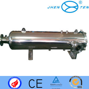 High Flow Filter Housing with Ss304 Ss316 pictures & photos