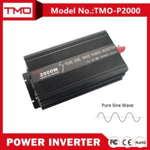 International Standards Package 2000W Pure Sine Wave DC 48V AC 220V Power Inverter pictures & photos