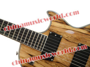 Lp Custom Style Ebony Fingerboard Electric Guitar (CST-139) pictures & photos