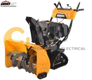 420cc Track Snow Blower (KC930MT) pictures & photos