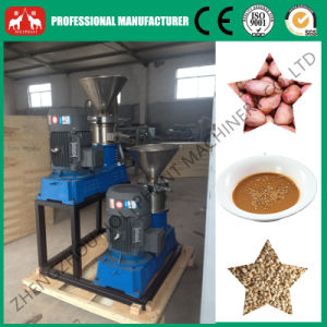 Best Seller High Efficiency Combined Peanut/Sesame Butter Making Machine pictures & photos
