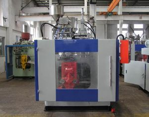 Plastic Blow Molding Machine for Bottle and Container Poshstar (PS-70)