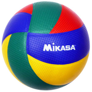 PVC Laminated Volleyball (HD-V132B)