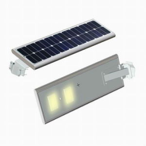 8W Integrated LED Solar Street Light for Outdoor Using pictures & photos
