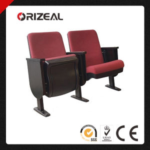Orizeal Cheap Price Auditorium Chair (OZ-AD-076) pictures & photos