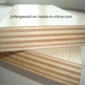Combi Core White Melamine Plywood for Cabinet (1220*2440mm) pictures & photos