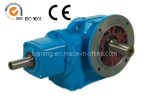 K Series Bevel Gear Box with Inout Shaft pictures & photos