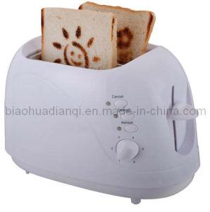 Toaster BH-001G