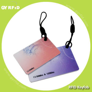 Kep Em4069 Em ID Keychains for RFID Attendance System (GYRFID) pictures & photos