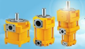 Sumitomo Qt Series Internal Gear Pump pictures & photos