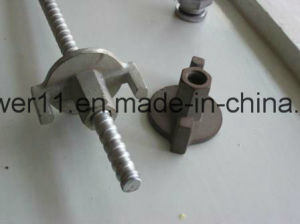 High Tensile Strengh Formwork Screw Tie Rod pictures & photos