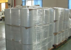 Professional Manufacture Plastic Film pictures & photos