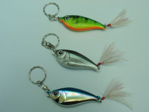 Customized Fish USB Flash Disks for Christmas Gift pictures & photos