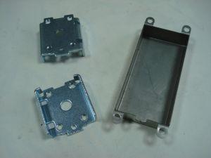 Sheet Metal OEM CNC Machining Aluminum Heat Sinks pictures & photos