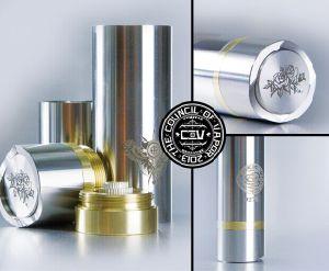 USA Design Newest Mechanical Mod, CE E-Cigarettes pictures & photos