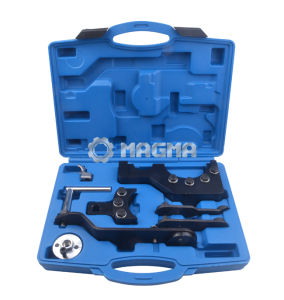Engine Timing Tool Kit for VAG 2.5/4.9d/Tdi Pd (MG50617) pictures & photos