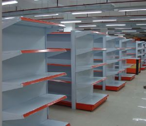 Supermarket Shelf Stand Rack for Display (SLL-SU005) pictures & photos