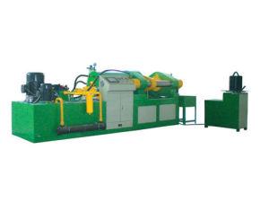 2014 Latest Hydraulic Zinc Extrusion Press