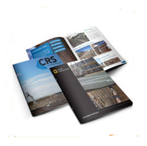 Saddle Stitch Booklets Printing Service (jhy-847) pictures & photos