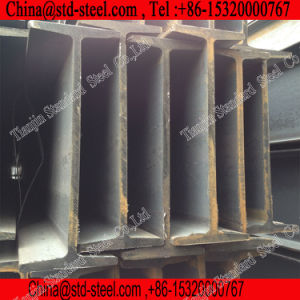 Structure Steel I Beam (S235J2 S235JR S355JR S355J2) pictures & photos
