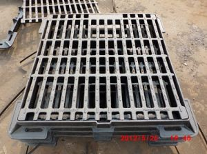 En124 Ductile Iron Grate for Road Tree pictures & photos