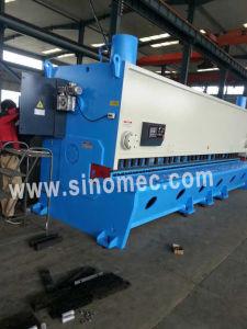 Guillotine Shear / Cutting Machine / Hydraulic Shear Machine (QC11Y-12X6000) pictures & photos