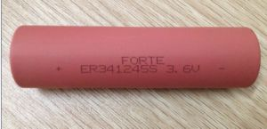 High Temperature Battery (ER14250S) pictures & photos