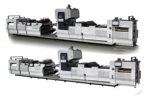 High Speed Automatic Laminator