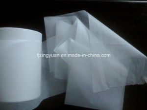 Hydrophilic Non Woven Topsheet for Making Baby Diapers