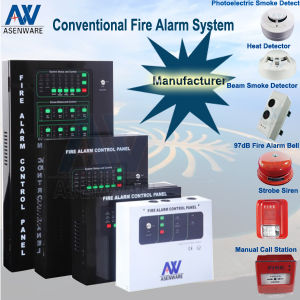 Fire Project Fire Alarm Control Systems pictures & photos