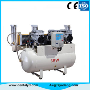220V with Dryer Medical Air Compressor Machine pictures & photos