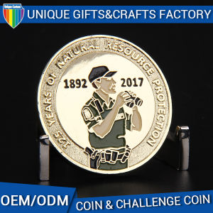 Hot Sale Metal Customized Challenge Coins/Cheap Old Coins pictures & photos
