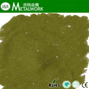 Yellow Synthetic Diamond Micro Powder pictures & photos