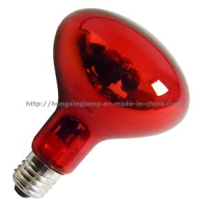 Infrared Spot Light Bulb 100W pictures & photos