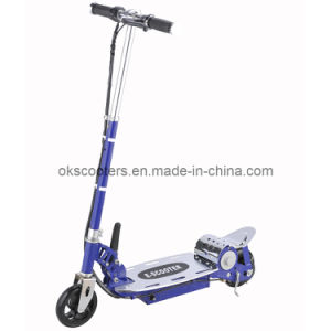 120W Electric Scooter for Kids (YC-0006) pictures & photos