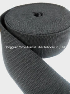 2015 New Special Aramid Fiber Webbing for Fire Safety Clothing pictures & photos