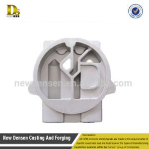 China Factory Supply OEM Investment Casting Stainless Parts pictures & photos