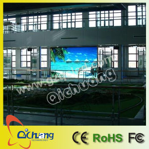 Indoor P1.875 LED Video Display pictures & photos