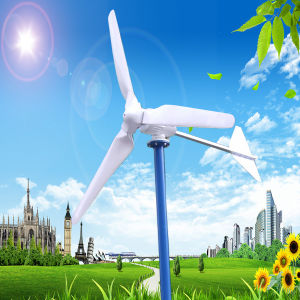 New Wind Generator! 400W Electric Generating Windmills for Sale pictures & photos