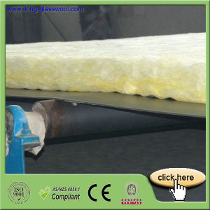 Ceiling Sound Insulation Glass Wool Blanket pictures & photos