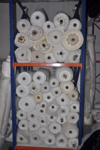 Polyamide Flour Bolting Cloth Mililng Mesh PA-66gg pictures & photos