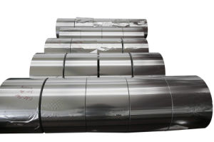 Pharmaceutical Aluminum Foil for Packaging pictures & photos