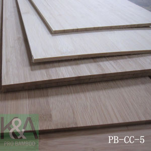 Bamboo Panel Single Layer 5mm (PB-CC-5)