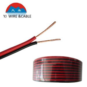 Speaker Cable Home Theater Copper 6AWG 8AWG 10AWG 12AWG CCA Stranded pictures & photos